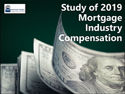 2019 IMF Mortgage Industry Compensation Study